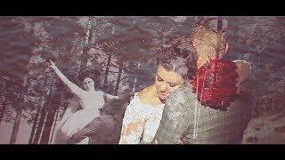 Тизер свадебного клипа Татьяны и Евгения