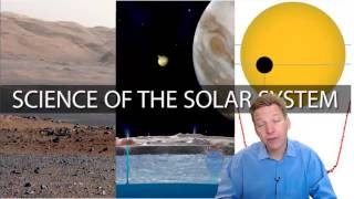 Introduction to Science of the Solar System