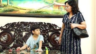 Mẹ Sếp Tổng Nhẫn Tâm Bắt Cháu Nội, Mẹ Ruột Đi Tìm Và Mãi Mãi Không Về | Sếp Tổng Tập 6
