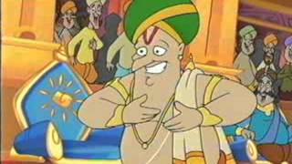 Tenali Raman - The Flying Machine