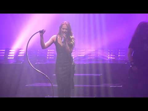 Epica Omen @ 013 Tilburg 30-04-2014 cd release show