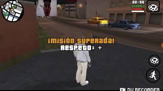 GTA: San Andreas Parte 6