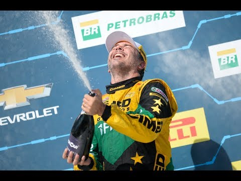 GP às 10: Cacá Bueno volta a ser protagonista na Stock Car
