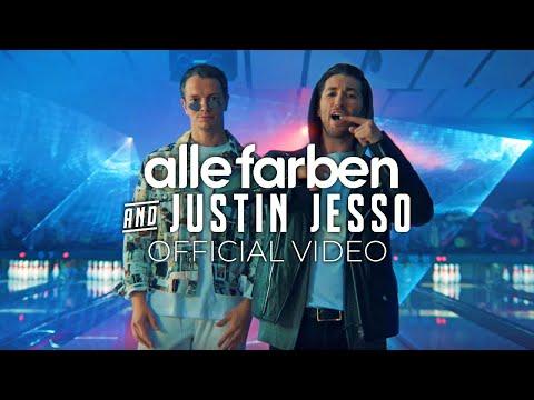 Alle Farben & Justin Jesso - As Far as Feelings Go mp3 letöltés