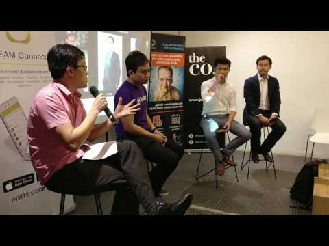 Fireside Chat: Company Structuring & Investment Deals by BurgieLaw and BEAM