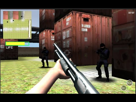 Swat Shooter - shooting game Android Game HD 2015