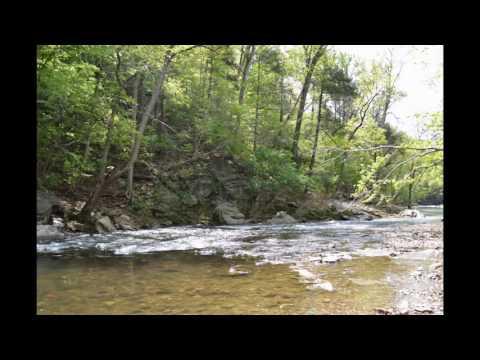 US Philadelphia Wissahickon Valley Park Trip (Photo Album)