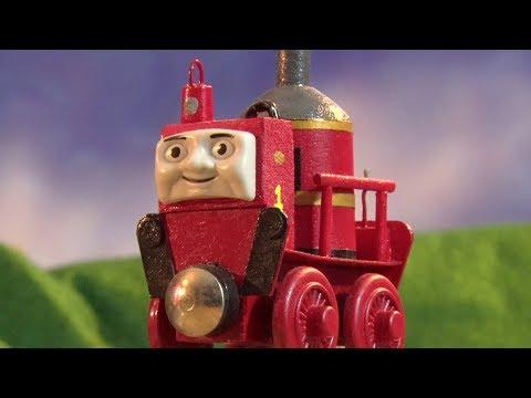 Glynn Custom Model Spot - Thomas & Friends