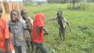 Uganda Project, Soft Power Education
