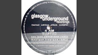 Kingston (Two Lone Swordsmen Remix)