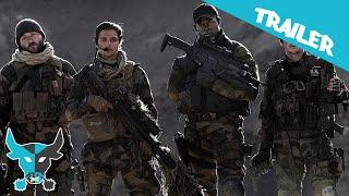 Special Forces | Trailer (deutsch)