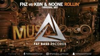 FNZ vs KBN & NoOne - Rollin image