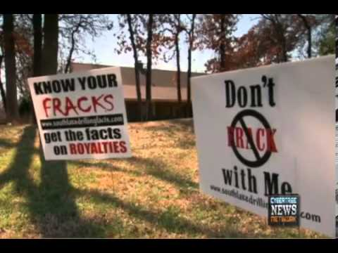 Documentary - Oil Fracking and its dangers, how this effects you
