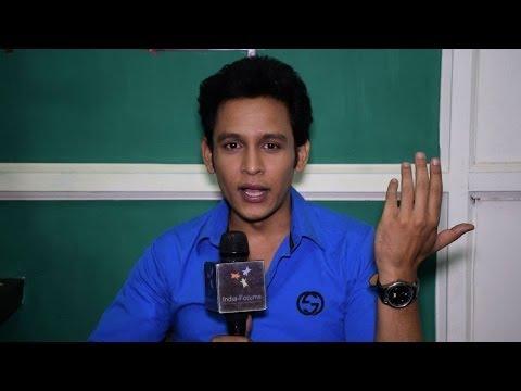 Abhishek Rawat Shares His journey in the TV industry
