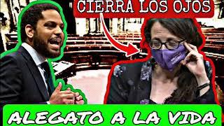 IGNACIO GARRIGA !!!!TREMENDO DISCURSO!!! POR LA VIDA