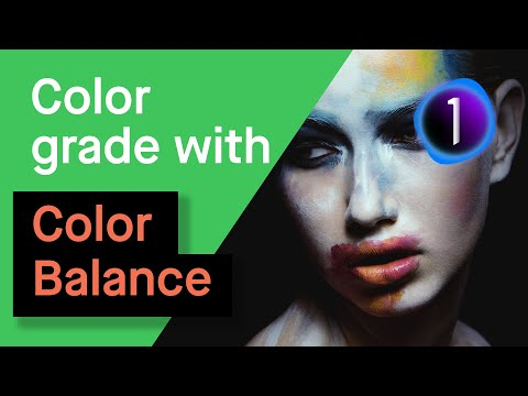 Capture One Pro | How to Color Grade using the Color Balance Tool