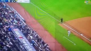 Atlanta Braves vs SAN Francisco Giants  6/21/17