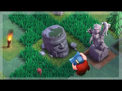 THE MASTER BUILDERS BIG SECRET | Clash of Clans | A Base Design that WINS