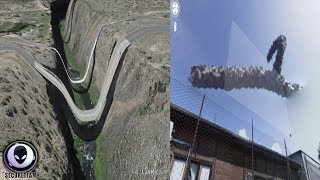 Video Google Earth STRANGENESS & Unknowns - Part Two download MP3, 3GP, MP4, WEBM, AVI, FLV Juli 2018