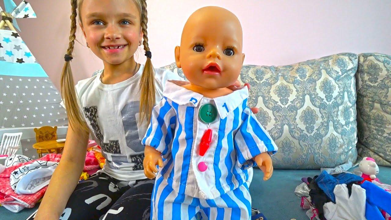 Игрушки спустя 15 лет | Обзор старых кукол | Tiki Taki Cook