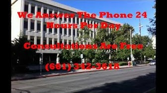 Bakersfield Criminal Defense And DUI Attorney / Lawyer / Abogado