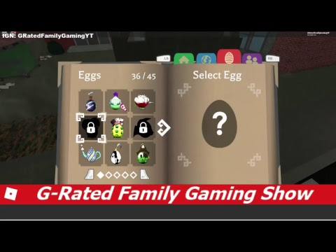 G-Rated Family Gaming Show