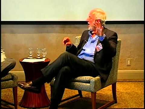 ISIR 2015  Lifetime interview with Robert Plomin & David Lubinski