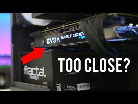 Are Blower Fan Video Cards Actually Better in SFF Cases?