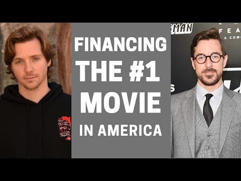 How Raymond Mansfield Changed the Way Movies are Financed