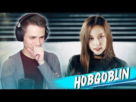 CLC - Hobgoblin (MV) РЕАКЦИЯ/REACTION