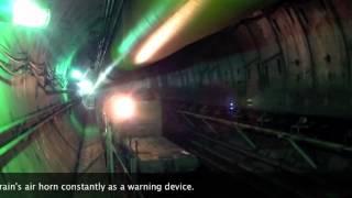 Vlog 24 - Underground at UW