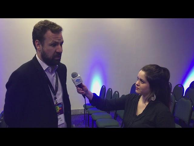 27/08/2019: Entrevista com Virgilio Abranches, Vice Presidente de Programação da CNN