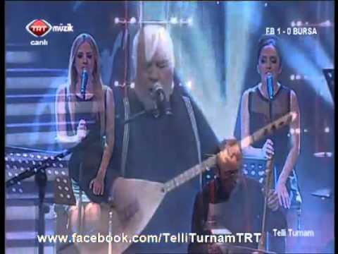 Musa Eroğlu, Yolver Dağlar, Trt Müzik