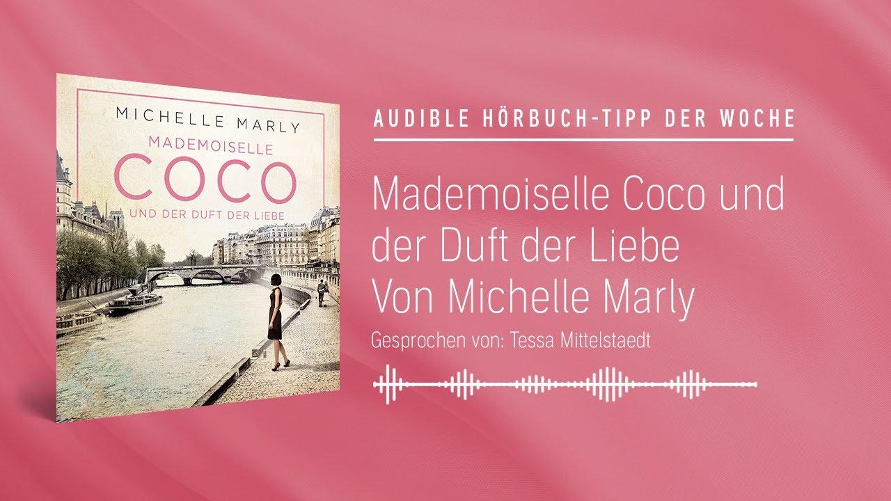 Hörbuch Tipp Der Woche Mademoiselle Coco Und Der Duft Der Liebe