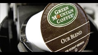 Keurig Inventor Regrets His Own Invention