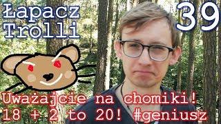 Łapacz Trolli - 18+