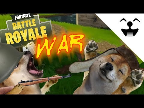 Fortnite War Stories (Stream Highlights #24)
