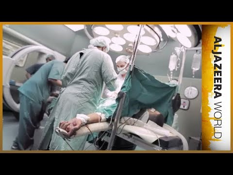 Gaza's Shifah Hospital - Al Jazeera World