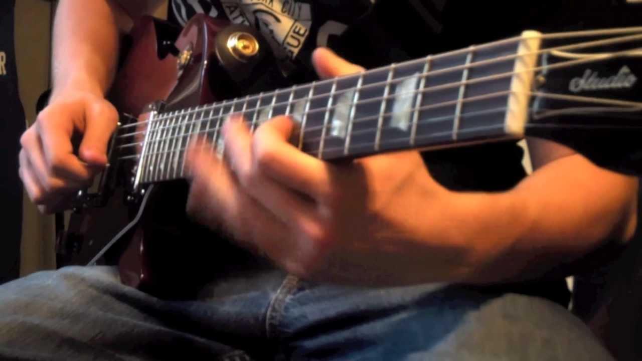 Mario 64 Slide Theme on Guitar - Dorkly Post