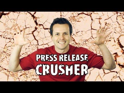 Press Release Marketing | Haven't You Heard?