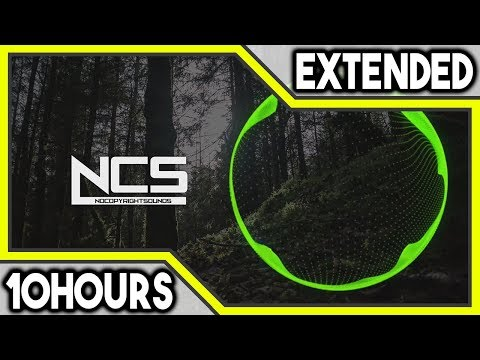 「10 Hour」 Prismo - Stronger [NCS Music Extended]
