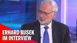 Fellner! Live: Erhard Busek im Interview