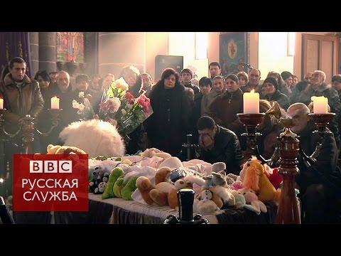 Убийство в Гюмри: что дальше? - BBC Russian