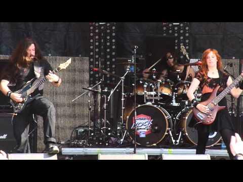 Equilibrium - Blut Im Auge (Metalfest - 4.6.2011) -HQ-