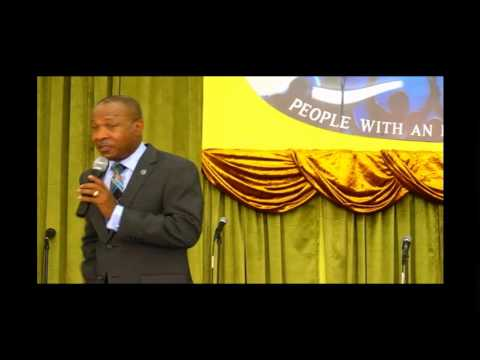 GFHOW: Installation Service of Pastor Ehdi George Pt. 2