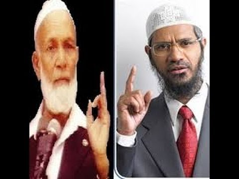 Question of Best Temporary Marriage to Zakir Naik, Br. Imran and Ahmed Deedat (IPIC)