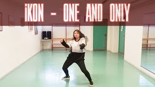 One And Only - iKON 돗대 - 아이콘 Dance