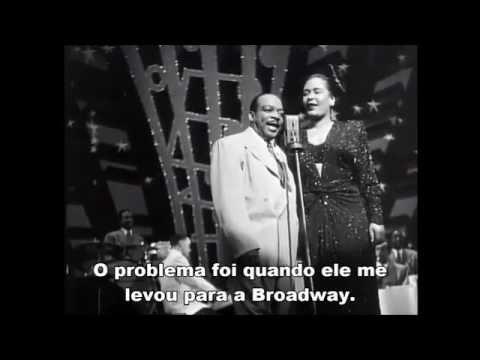 """""""The Many Faces of Billie Holiday"""" - Documentário legendado - Mp3"""