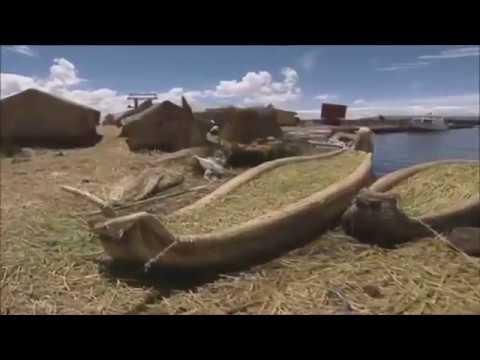 [DOCUMENTAL]- Francisco Pizarro y los Incas (La verdadera historia)
