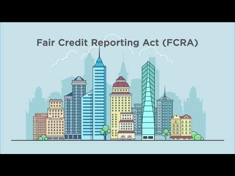 Understanding the Fair Credit Reporting Act (FCRA) and Metro2®